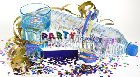 party celebrate without alcohol