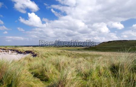 landscape of sligo ireland