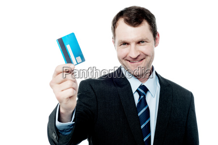 i offer you a cash card