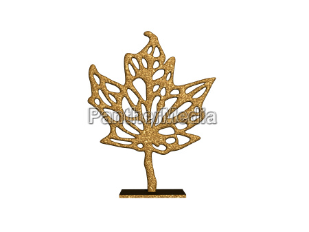 metal decor exempted