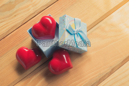 gift, of, love., hearty, gift., a - 15783952