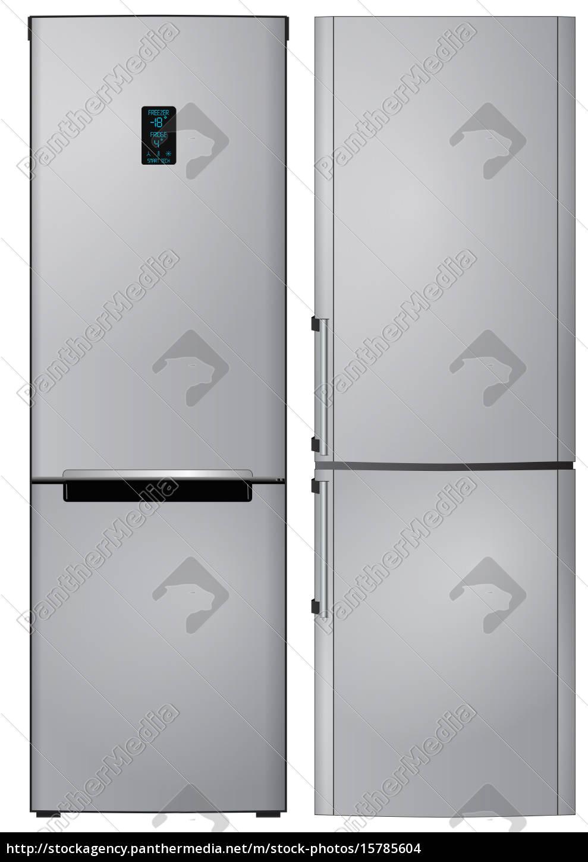 refrigerator, device - 15785604