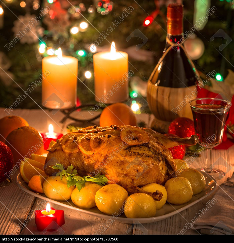 christmas, duck - 15787560