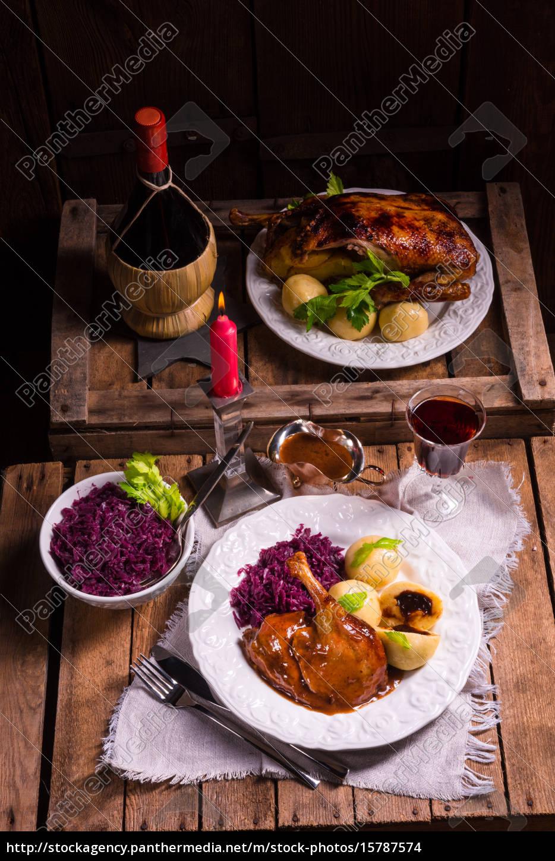 delicious, duck - 15787574