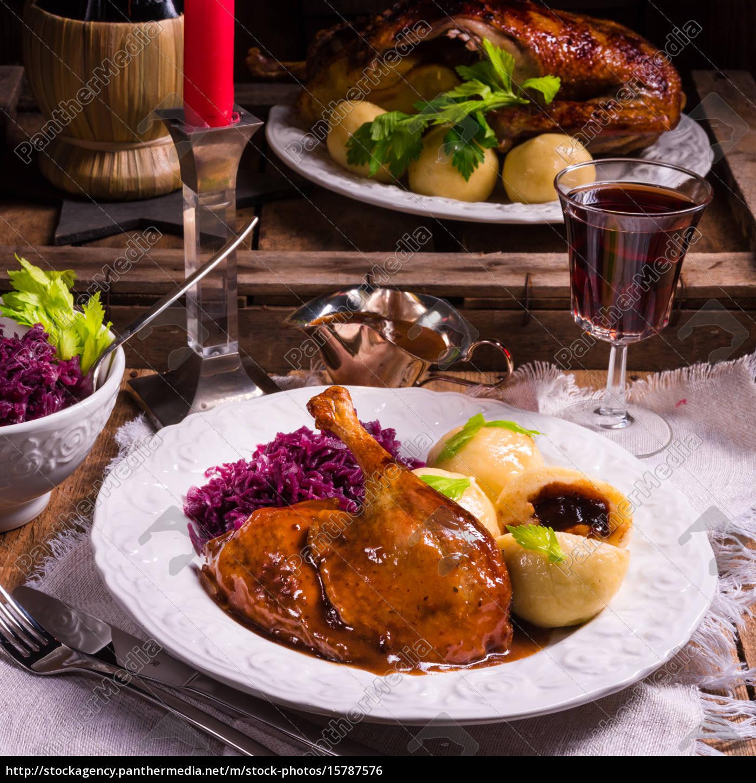 delicious, duck - 15787576