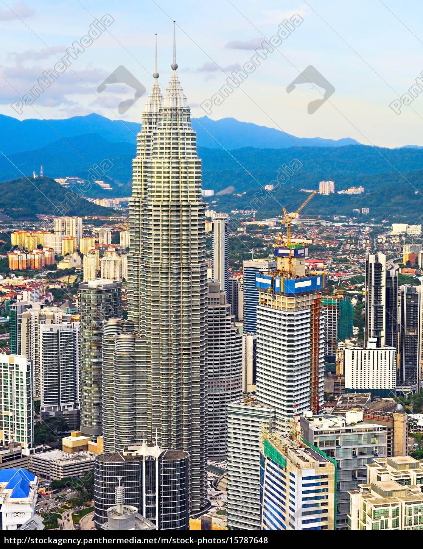 kuala, lumpur, downtown, , malaysia - 15787648