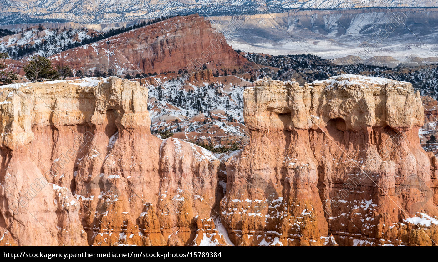 hoodoos, at, bryce, canyon, national, park - 15789384
