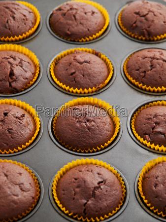 chocolate, muffins, chocolate, muffins, chocolate, muffins, chocolate, muffins, chocolate, muffins, chocolate - 15792911