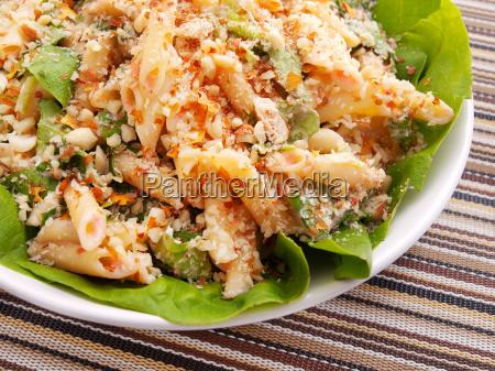 penne, salad, penne, salad, penne, salad, penne, salad, penne, salad, penne - 15792855