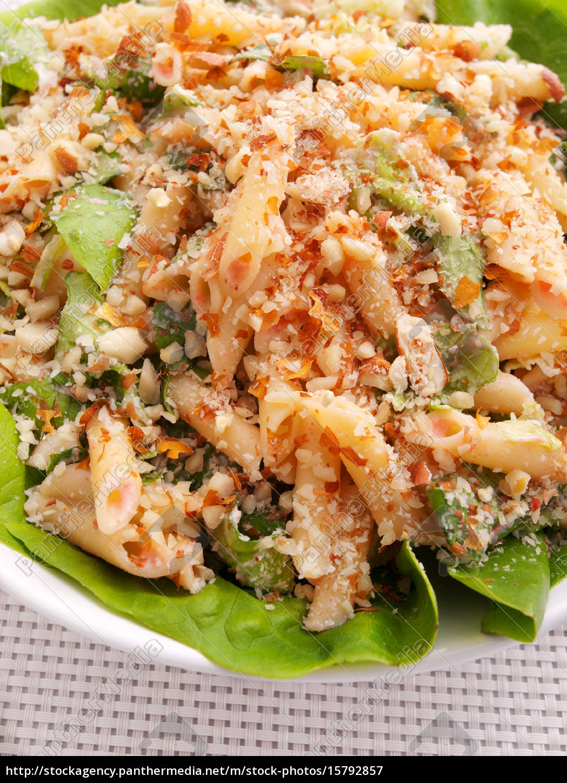 penne, salad, penne, salad, penne, salad, penne, salad, penne, salad, penne - 15792857