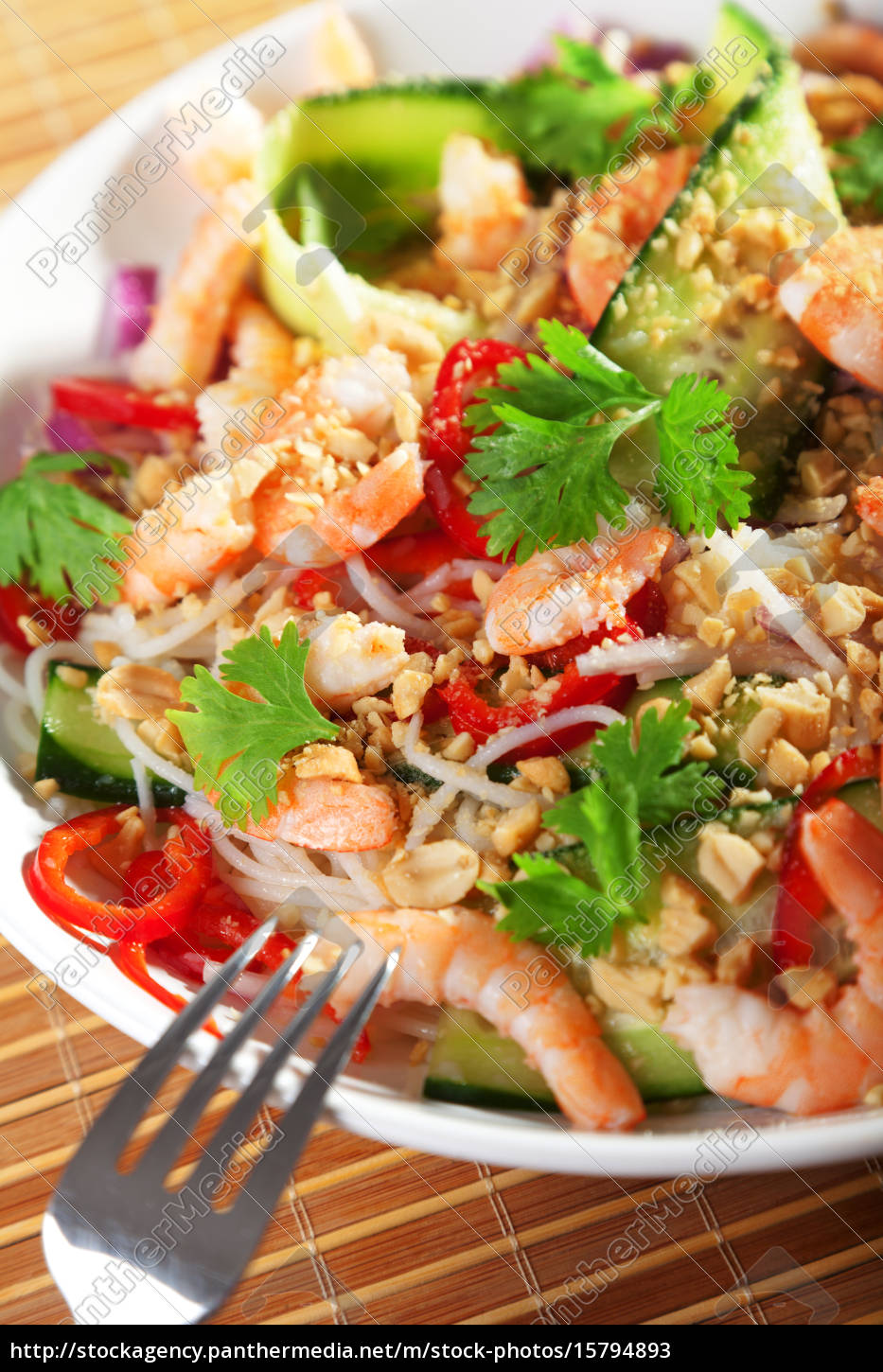 asian, salad, with, noodles, asian, salad, with - 15794893