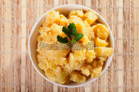 boiled, potato, salad, boiled, potato, salad, boiled, potato - 15794947