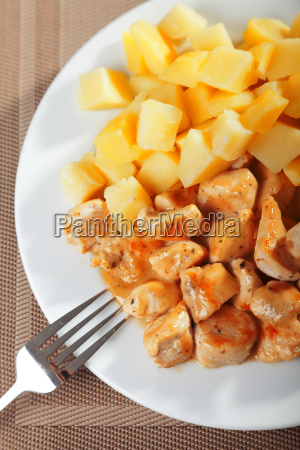 chicken, with, potatos, chicken, with, potatos, chicken, with - 15794555