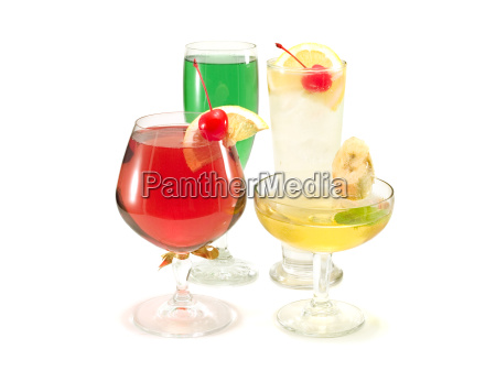 cocktails, collection - 15794683