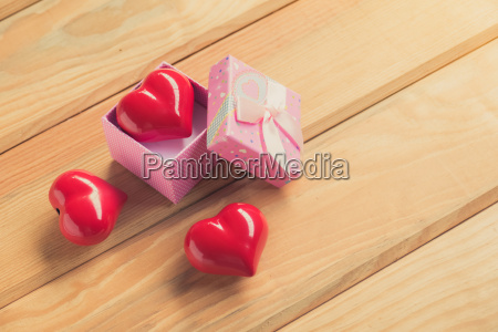 gift, of, love., hearty, gift., a - 15794179