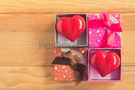gift, of, love., hearty, gift., a - 15794201