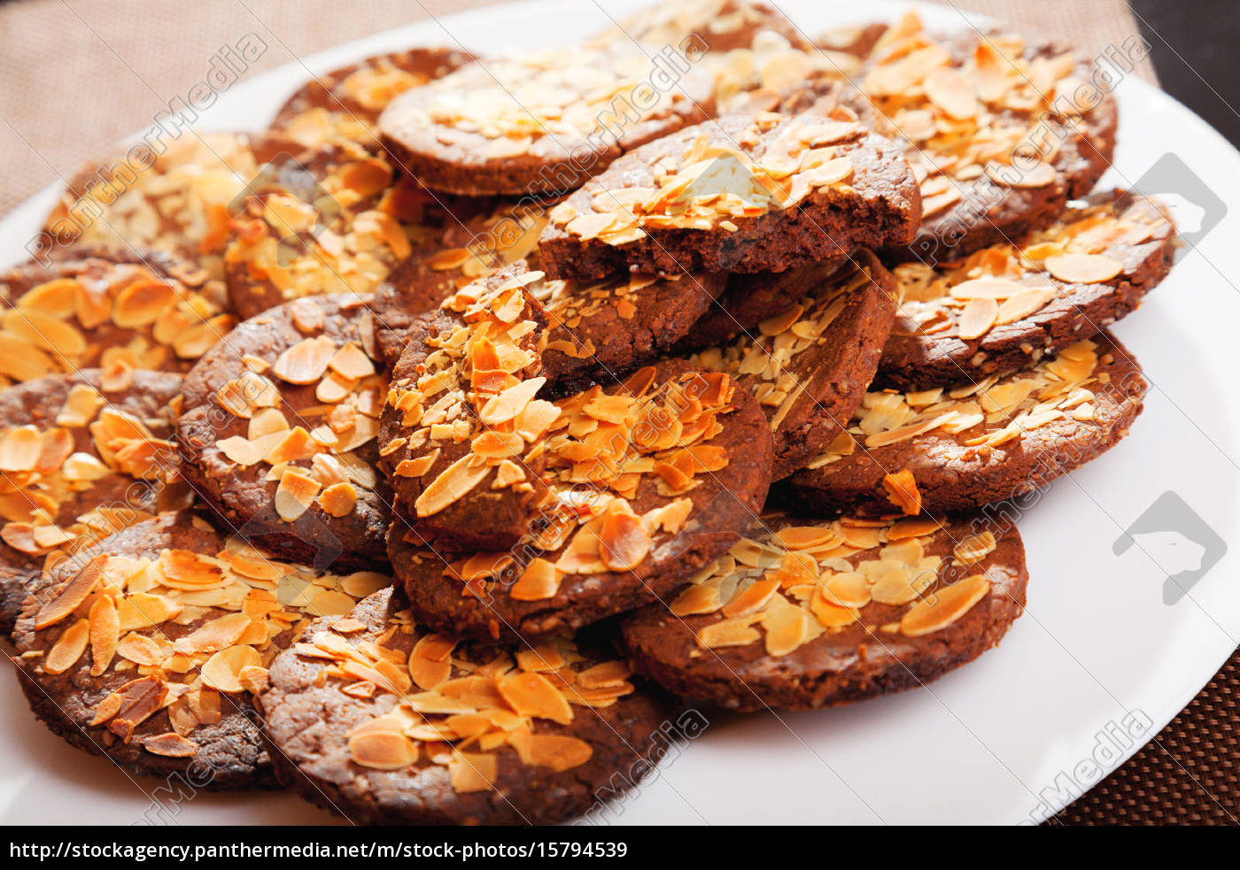 homemade, cookies, with, hazelnuts, homemade, cookies, with - 15794539