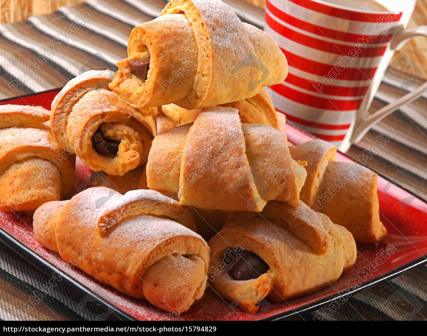 homemade, croissants, homemade, croissants, homemade, croissants, homemade, croissants - 15794829