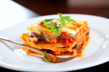 lasagna, lasagna - 15794545