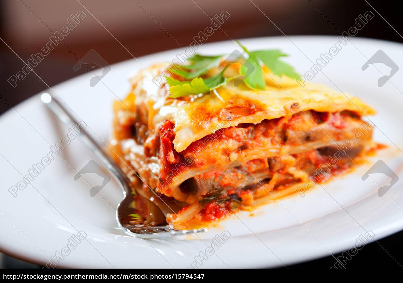 lasagna, lasagna - 15794547