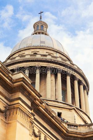 pantheon, , paris, pantheon, , paris, pantheon, , paris, pantheon, , paris - 15794909
