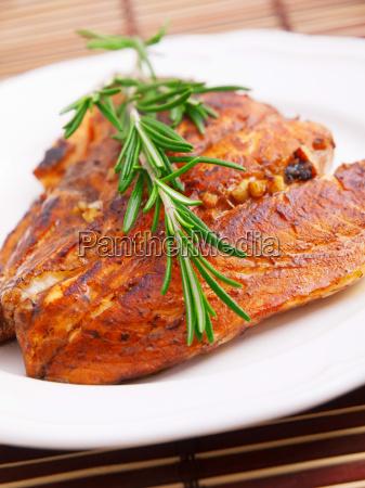 baked, salmon, baked, salmon, baked, salmon, baked, salmon - 15795705