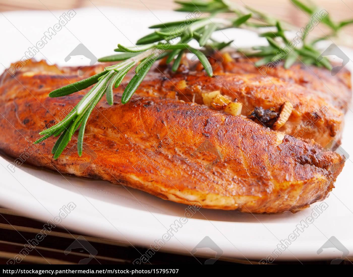 baked, salmon, baked, salmon, baked, salmon, baked, salmon - 15795707