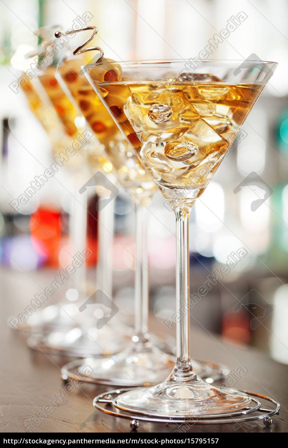 cocktails, collection, -, martini, cocktails, collection, - - 15795157