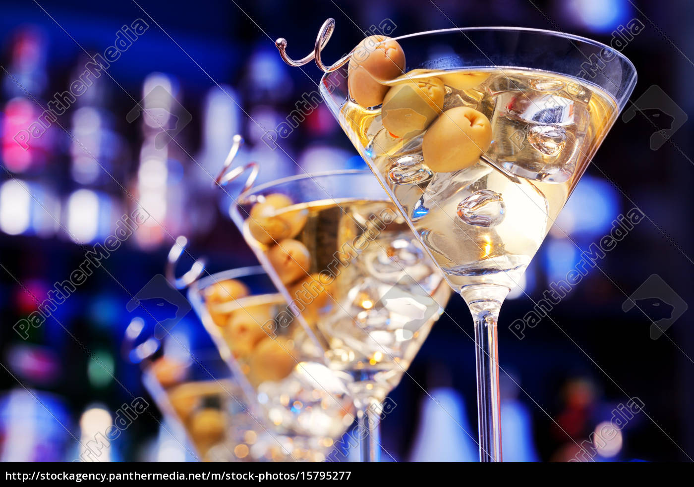 cocktails, collection, -, martini, cocktails, collection, - - 15795277