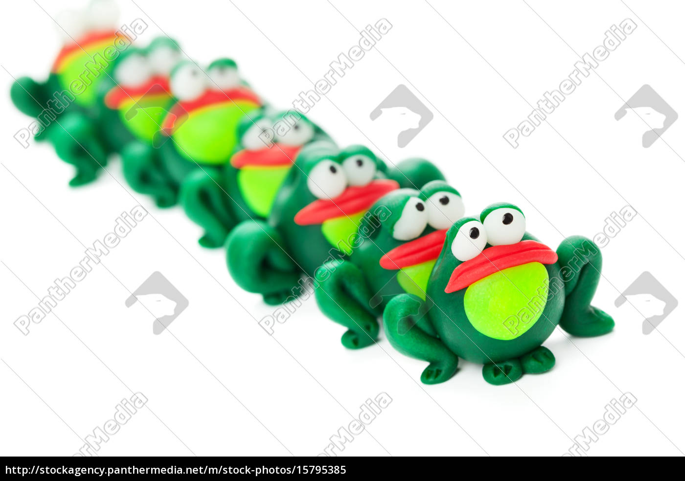 frogs - 15795385