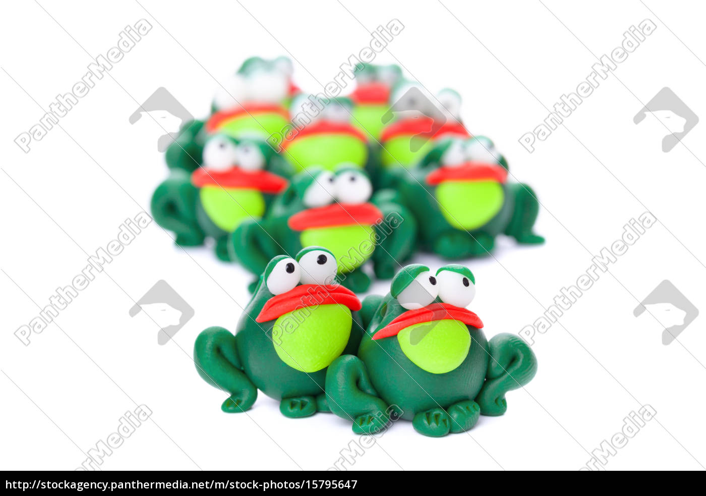 frogs - 15795647
