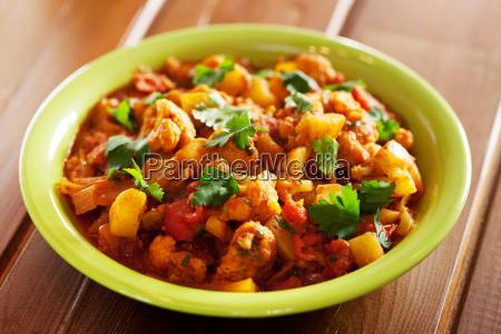 gobi, aloo, indian, curry, dish, gobi, aloo - 15795691