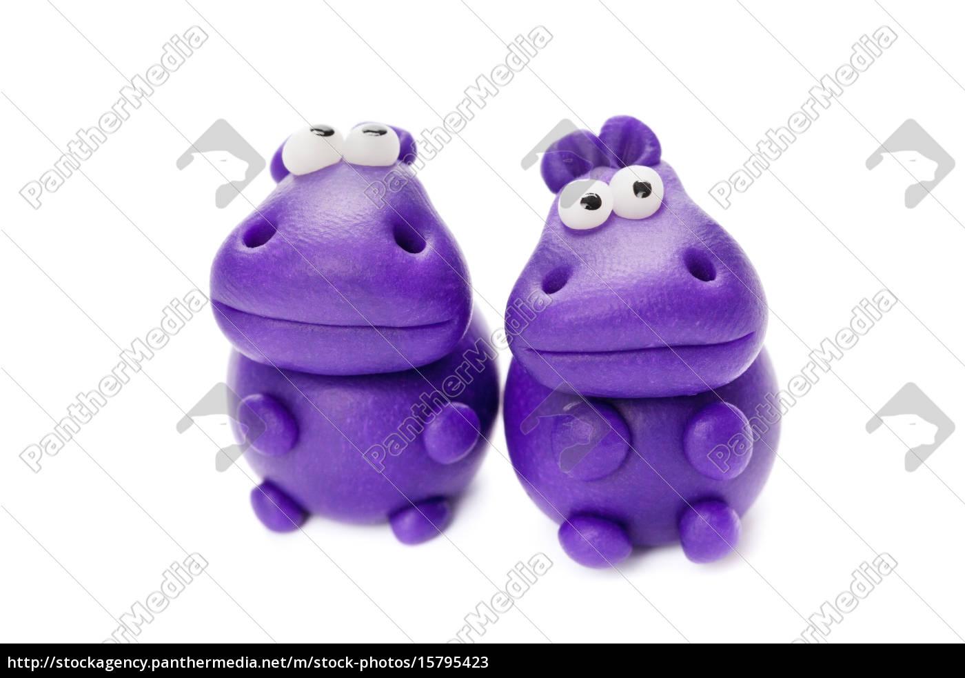 hippopotamus - 15795423