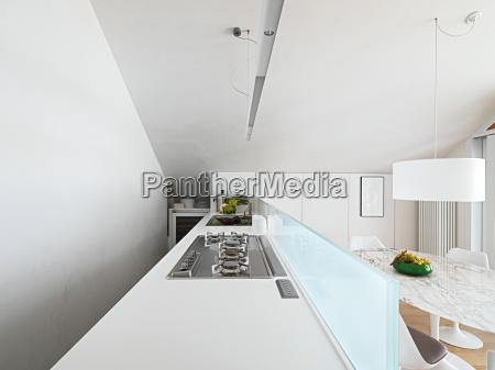 interior, view, of, modern, kitcen - 15795799