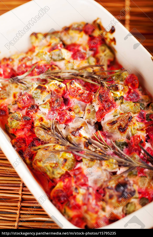 lamb, and, beet, casserole, lamb, and, beet - 15795235