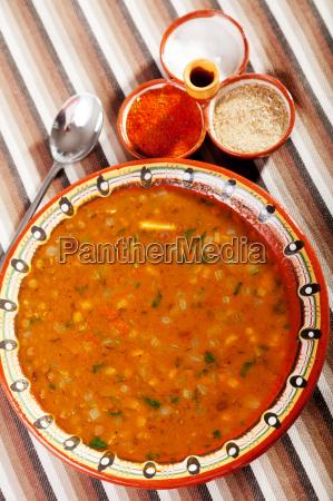 lentil, soup - 15795299