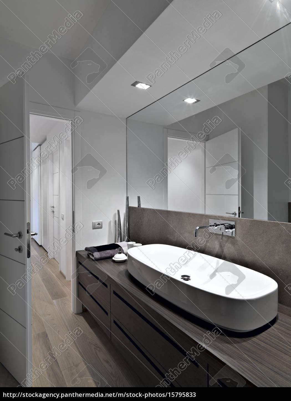 modern, bahtroom - 15795833