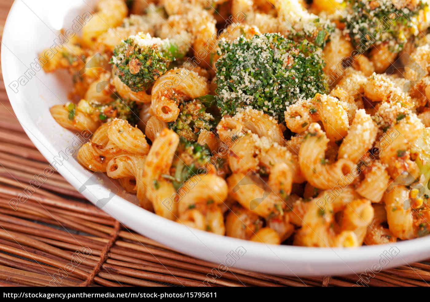 pasta, with, broccoli, pasta, with, broccoli, pasta, with - 15795611