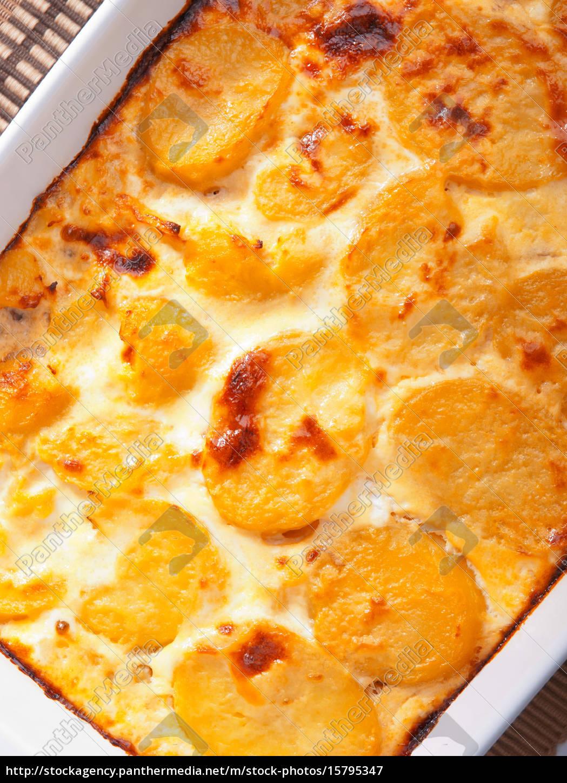 potato, casserole, potato, casserole, potato, casserole, potato, casserole - 15795347
