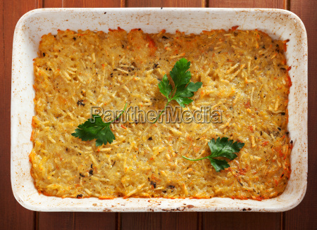 potato, casserole, potato, casserole, potato, casserole, potato, casserole - 15795713