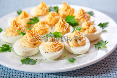 stuffed, eggs, stuffed, eggs, stuffed, eggs, stuffed, eggs - 15795431