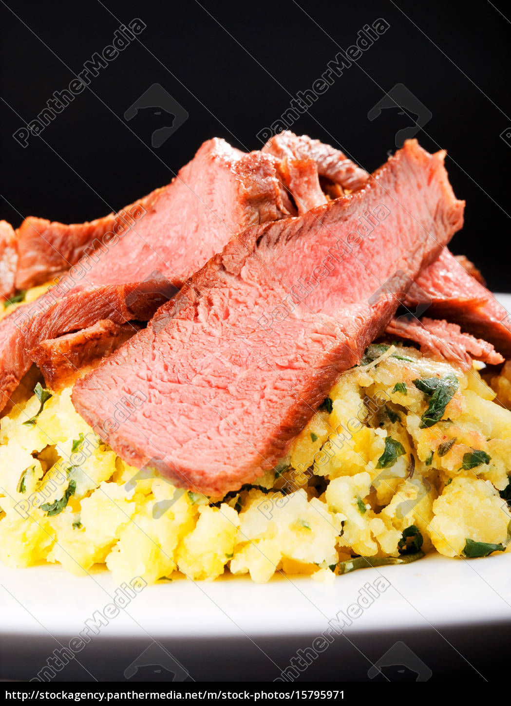 veal, with, potatos, veal, with, potatos, veal, with - 15795971