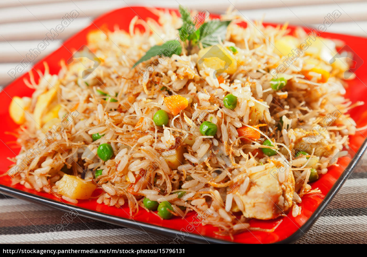 chicken, biryani, chicken, biryani - 15796131
