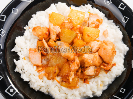 chicken, with, pineapple, chicken, with, pineapple, chicken, with - 15796785