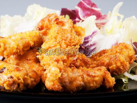 crispy, fried, chicken, crispy, fried, chicken, crispy, fried - 15796849