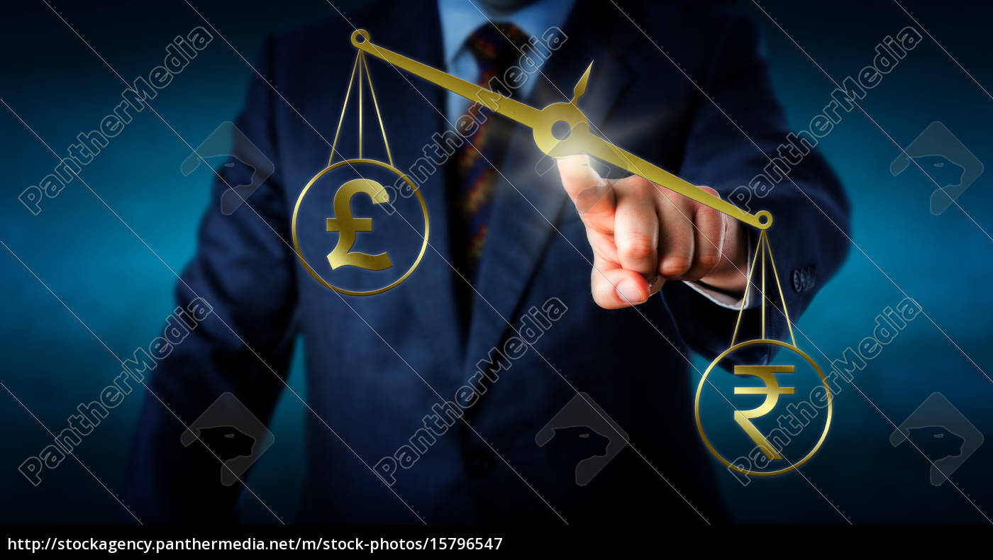 indian, rupee, is, outbalancing, the, pound - 15796547