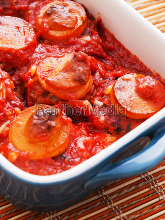 meatballs, with, smoked, cheese, meatballs, with, smoked - 15796139