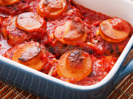 meatballs, with, smoked, cheese, meatballs, with, smoked - 15796143