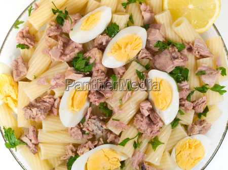 mediterranean, food, collection, -, pasta, with - 15796339