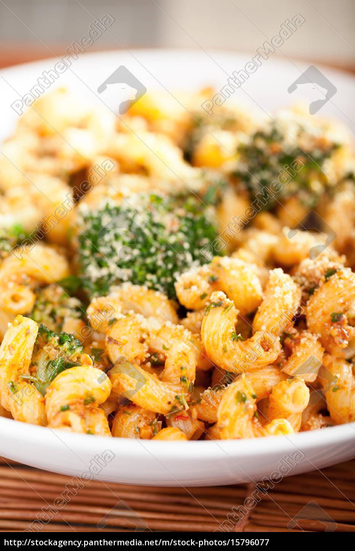 pasta, with, broccoli, pasta, with, broccoli, pasta, with - 15796077